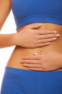 colonic hydrotherapy tummy