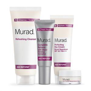 Dr Murad-Age-reform-Facial